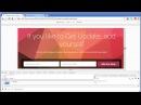 Урок 6. Делаем страницу адаптивной - видео с YouTube-канала Как создать сайт. Основы Самостоятельного Сайтостроения - WebForM