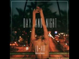 Lo Air - Day and Night (Amice Remix)