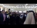 Свадьба дочери Фахрудина Гюлечова