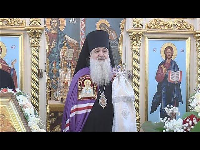 Торжественное богослужение в память о нашем земляке Владимире Писареве