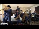 Tokyo Ska Paradise Orchestra - Skaravan (on Room Service)