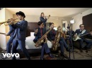 Tokyo Ska Paradise Orchestra Skaravan on Room Service