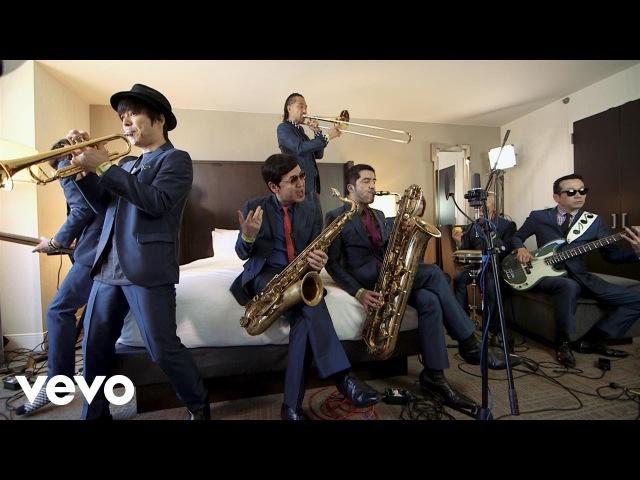 Tokyo Ska Paradise Orchestra - Skaravan on Room Service