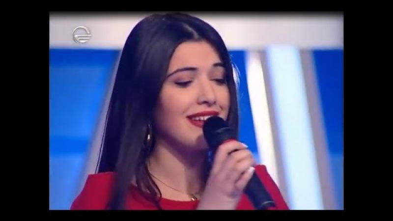 Mariam elieshvili - mze chadis