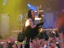 Marilyn Manson: Disposable Teens (Live at Quart 2009)