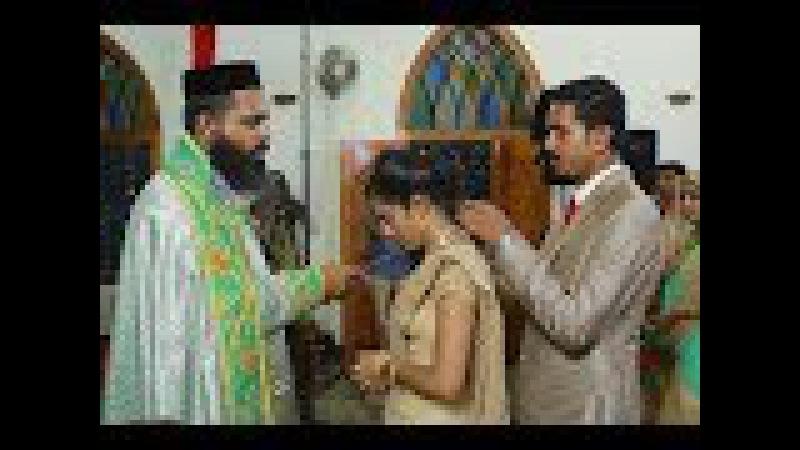 Malankara Orthodox Wedding Nijo Pattalil Neethu Nijo