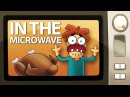 What Will Happen To You in The Microwave?
