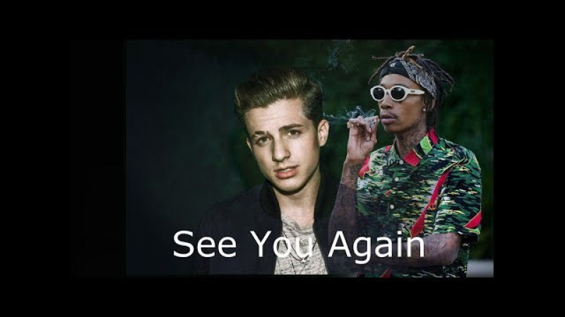 Wiz Khalifa ft. Charlie Puth - See You Again