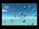 Blockchain 3D and VR Explorer A Free Multi Platform Bitcoin Blockchain Browser