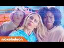 Music Monday: 'Up All Night' Music Video w/ JoJo Siwa, Lizzy Greene, Riele Downs & More! | Nick