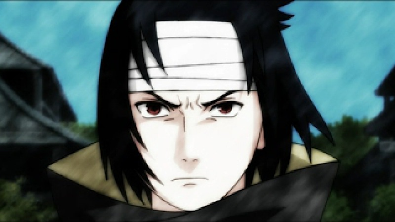 Sasuke vs Itachi【AMV】$UICIDEBOY$ - SOUTH SIDE SUICIDE ♪【Naruto】