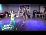 1.12.17..ТЕХНО, ч.2LIFE IN DANCEСовременные танцы, г.Киев