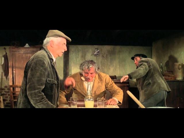 Louis de Funès: La soupe aux choux (1981) - Bonjour Monsieur le Maire