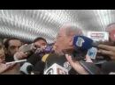 Jurista Sepúlveda Pertence, defensor de Lula, explica conluio do STJ com a farsa de Moro e do TRF-4