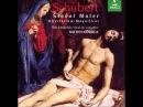 Franz Schubert Stabat Mater in F minor D 383 Chorus Jesus Christus schwebt am Kreuze