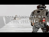 Commandant 51 Official Teaser 'Don Johnson' (2017) - Justin Evans Movie HD