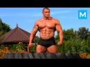 STRONGEST MMA FIGHTER Mariusz Pudzianowski Muscle Madness