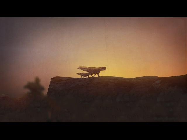Новые факты про динозавров, минувшего 2017 года ч.1
