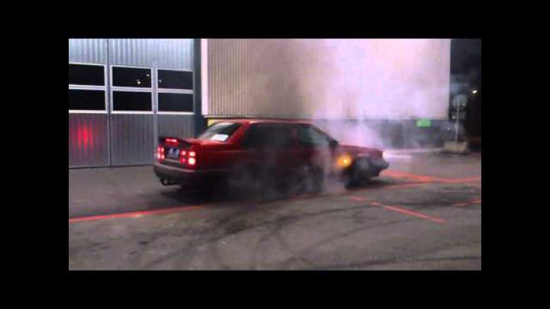 Volvo 940 turbodiesel