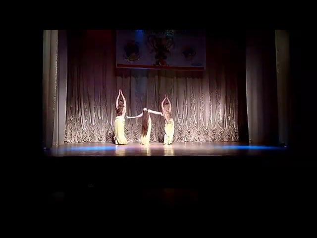 Альнаир - Raks Sharki - восточный танец_bellydance