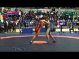 Гран-При Подуббный - 2018 Бекхан Оздоев - Дугужев Азамат