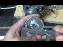 Как удлинить вал электродвигателя Вариант 2й YouTube rfr elkbybnm dfk 'ktrnhjldbufntkz dfhbfyn 2q youtube