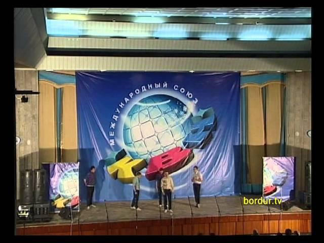 КиВиН 2014. 1 тур. 036 Ростов на Дону «Нате»