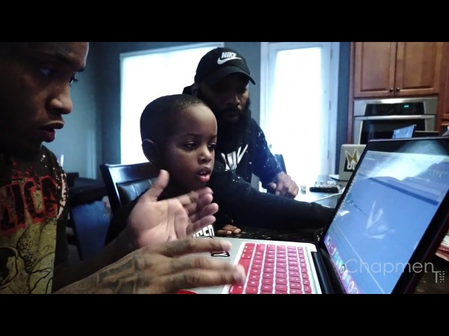 808 MAFIA TV Episode 6 | The Family