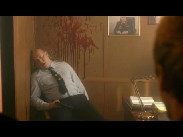 Полицейский с Рублёвки: Застрелился из сериала Полицейский с Рублёвки смотреть...