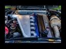 BMW E30 M50 Turbo 2014