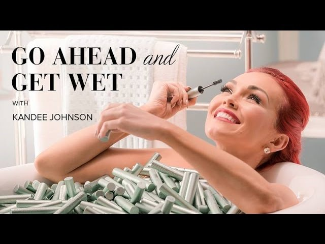 Better Than Sex Waterproof: Go Ahead