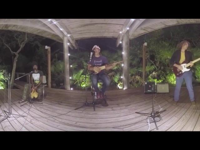 OneBeat 2016 - Afro Krgyz Express 360 Video