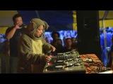 Drunk Trumpet (Live) - Kid Koala
