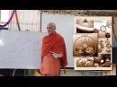 39 лекция. Бхагавад-Гита. Глава 14 (Вриндаван, 18.01.2018) Ватсала дас