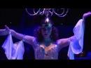 Mysterious Belly Dance / Мистический танец живота - video by videosculptor