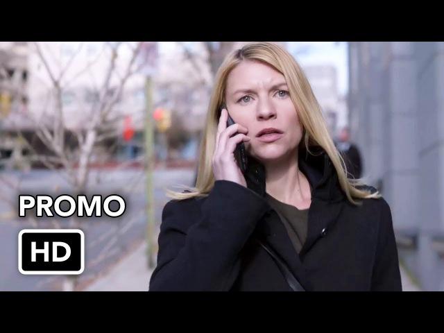 Homeland 7x07 Promo