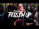 Young Litty - Fess Em Up | Directed By @HaitianPicasso