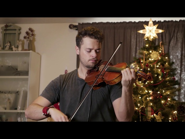 ALL PARTS of Pachelbel Canon in D Played on Violin with Loop Pedal