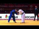 GS Ekaterinburg 201 60 kg 1 round Yuma Oshima JPN Amiran Papinashvili GEO dzigoro kano