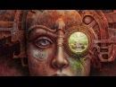 Tristeria - Il Risveglio__Tomasz Alen Kopera Artwork