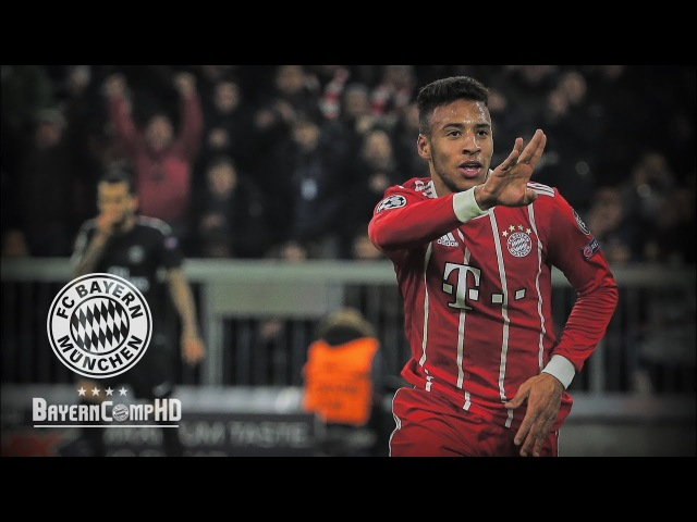 Coco Tolisso 2018 - First Season at Bayern - Sublime Skills Goals