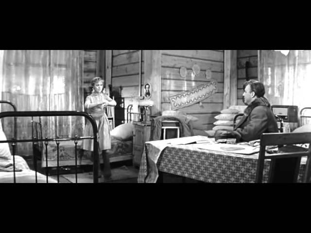 Девчата часики 1961