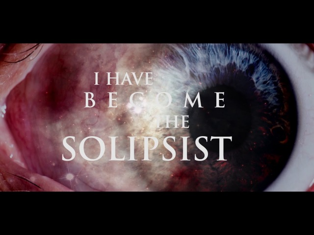 Purest of Pain - The Solipsist (Official lyric video)