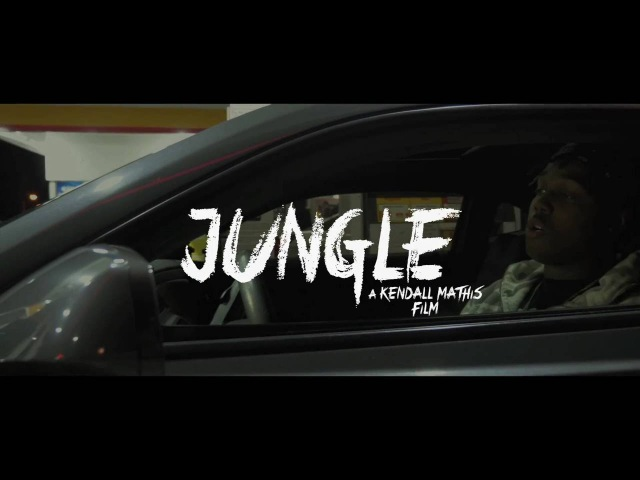 LAMB$ Jungle Directed by @Kendall Mathis