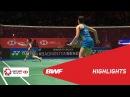 YONEX All England Open 2018 Badminton WS QF Highlights BWF 2018 BWF 2018