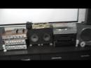 Напольная акустика на широкополосных динамиках переделанных 4ГД35 модернизированных