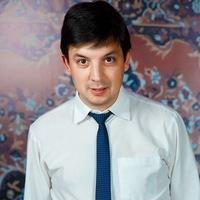 Ильнар Магданов