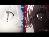 Tokyo Ghoul Re Opening Theme | Токийский гуль: Перерождение Опенинг 3 сезон AnimeWebM