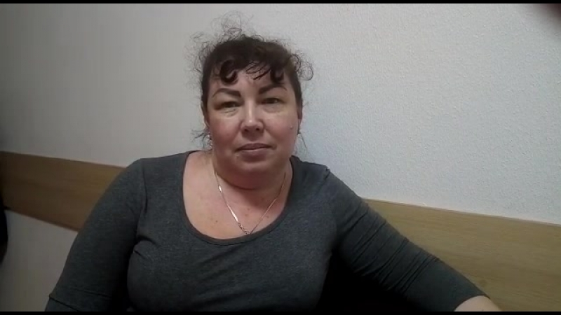 Видеоотзыв Ольги Шалак | Массаж SENSE в Адлере