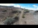 GoPro_ Backflip Over 72ft Canyon - Kelly McGarry Red Bull Rampage 2013